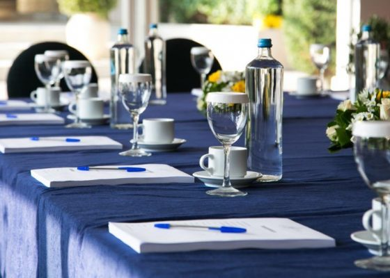 Corporate-Event-Planner
